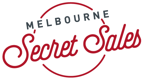 Melbourne Secret Sales